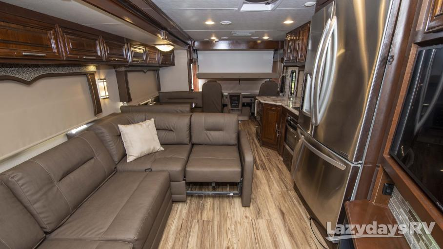 2018 Forest River Georgetown XL 369XLF