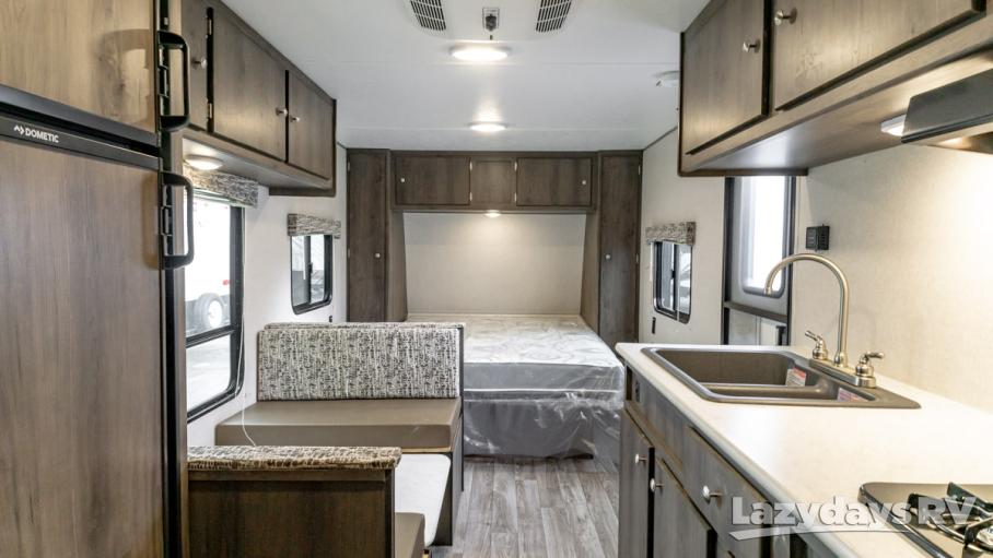 2019 Coachmen Viking Ultra Lite 21SBHSAGA