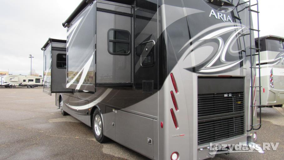 2021 Thor Motor Coach ARIA 3401