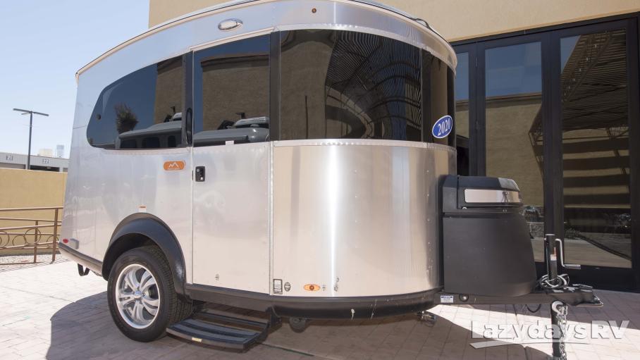 2020 Airstream Basecamp