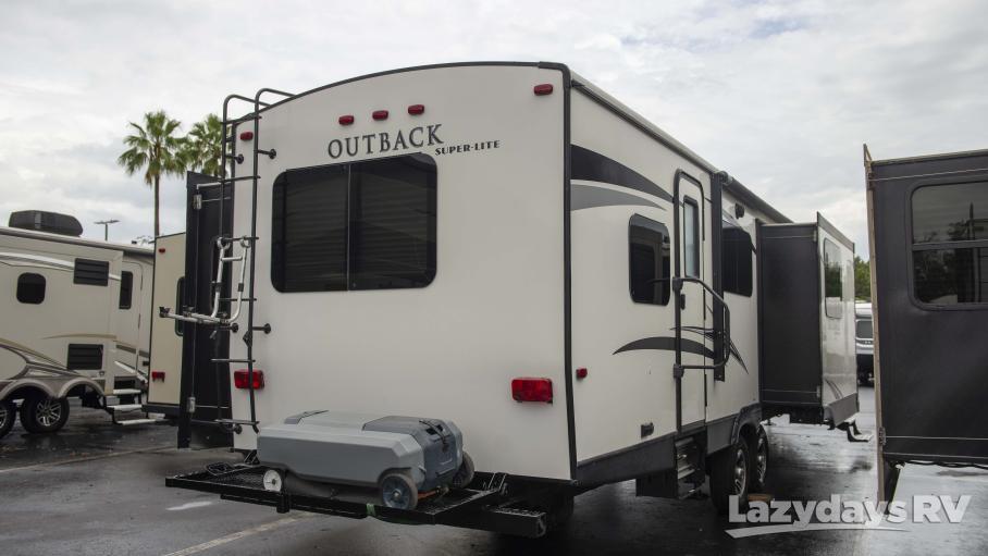 2017 Keystone RV Outback 332FK