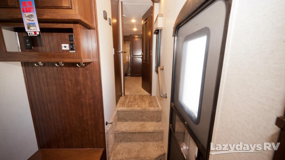 2016 Heartland Gateway 3400SE
