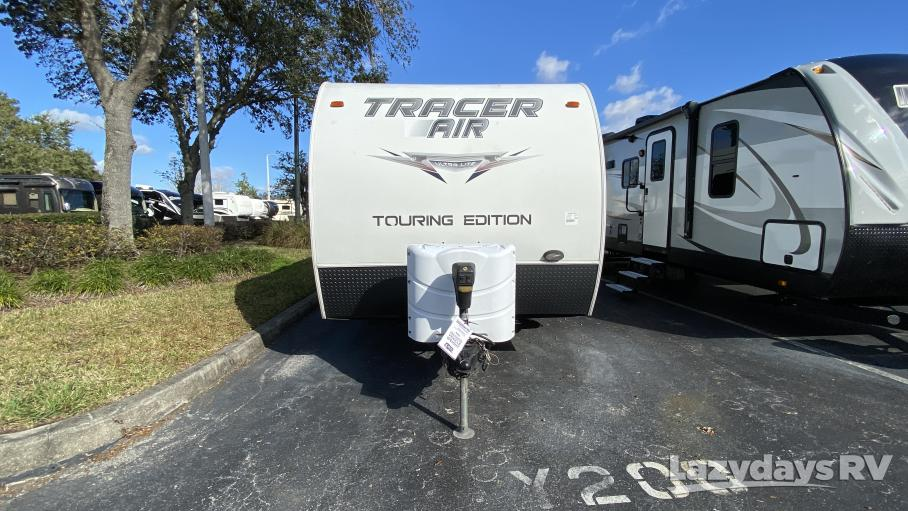2013 Prime Time Tracer AIR M-215