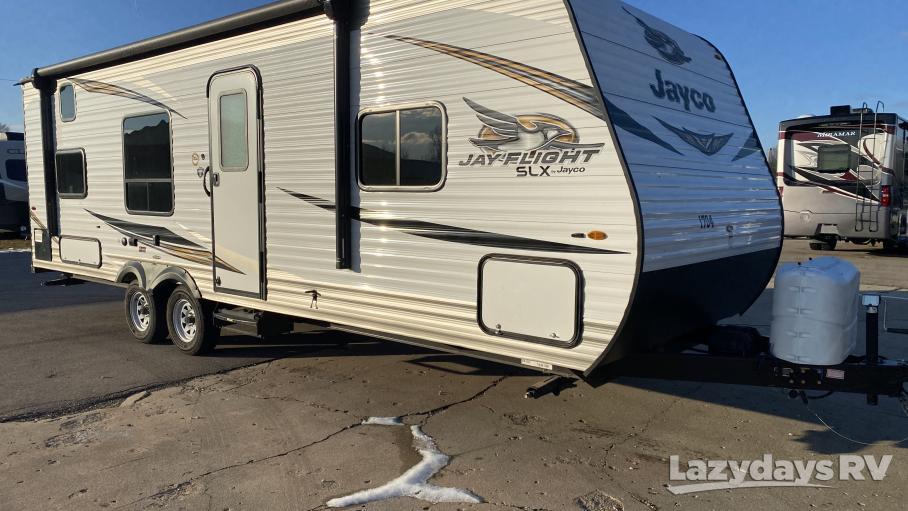 2020 Jayco Jay Flight SLX 8