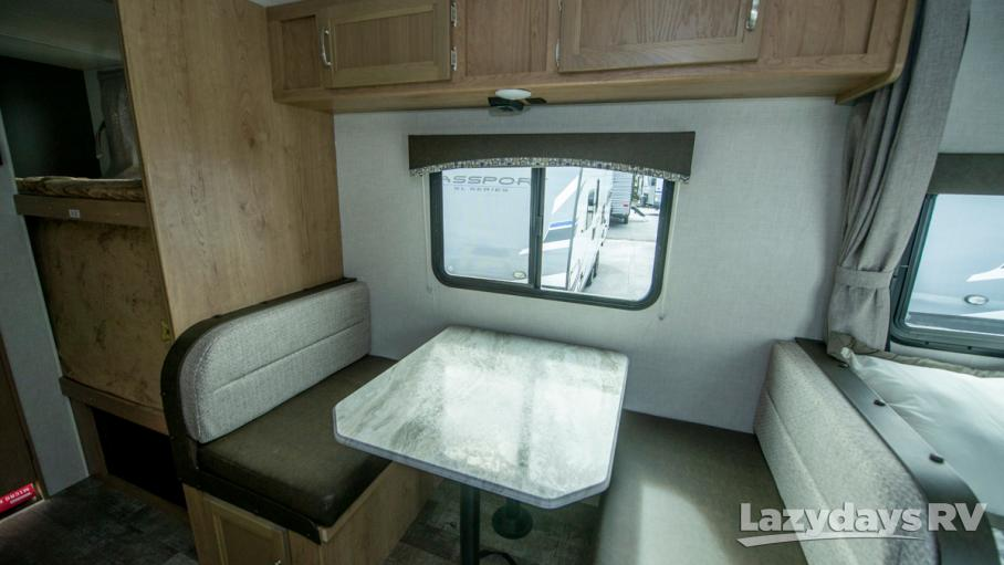 2020 Winnebago Micro Minnie 1700BH