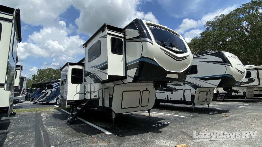 2021 Keystone RV Montana 3761FL