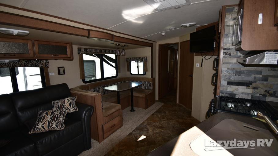 2014 Cruiser RV View Finder VS28RLSS