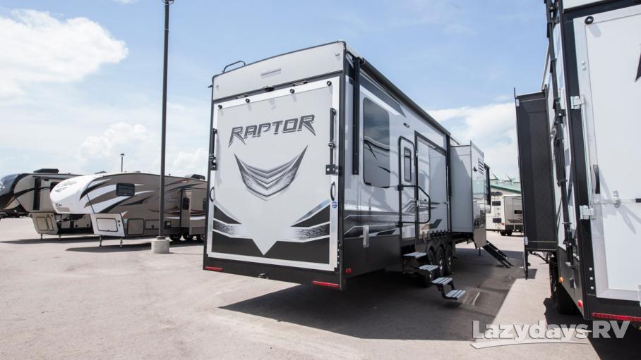 2019 Keystone RV Raptor 428
