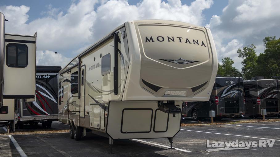 2019 Keystone RV Montana