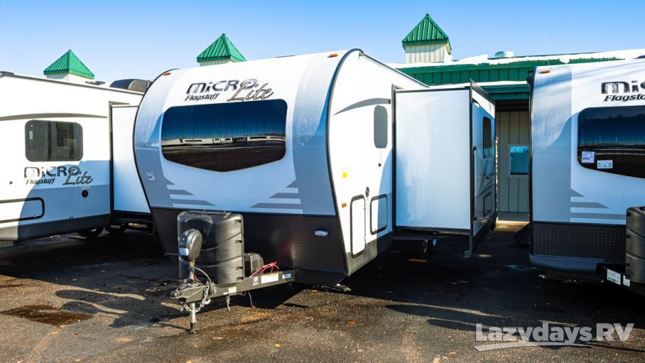 2020 Forest River Flagstaff Micro Lite 25BDS