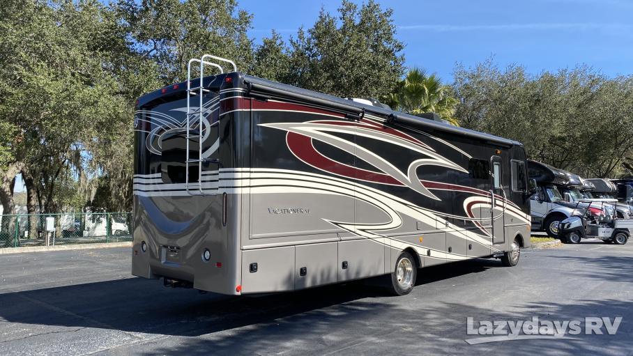 2017 Holiday Rambler Vacationer XE 32A