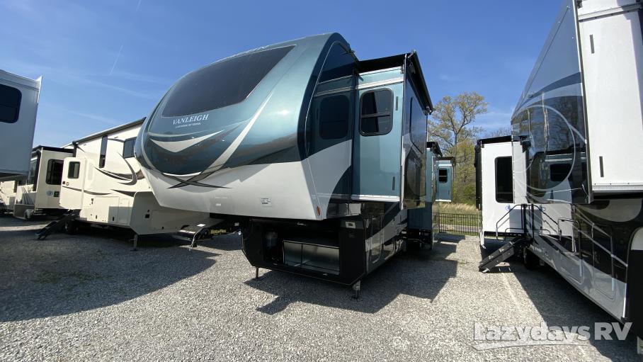 2021 Vanleigh RV Beacon 41FLB