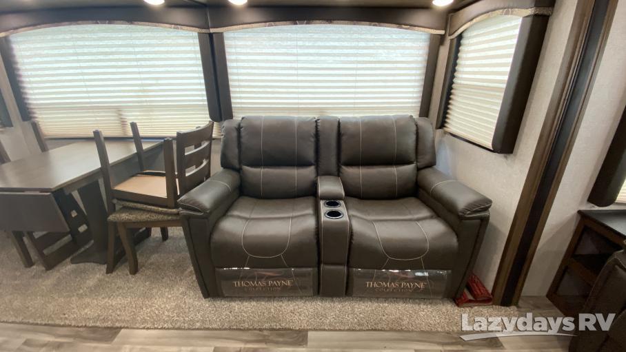 2018 Keystone RV Cougar Lite 32RLI