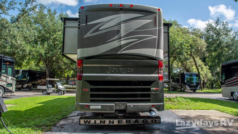 2014 Winnebago Journey 36M