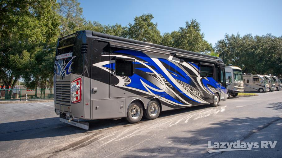 2019 Entegra Coach Aspire 42DEQ