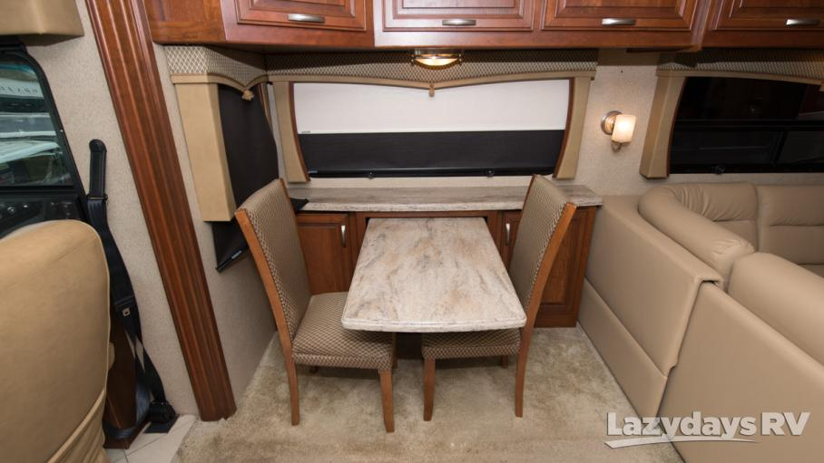 2014 Forest River Berkshire 40QL