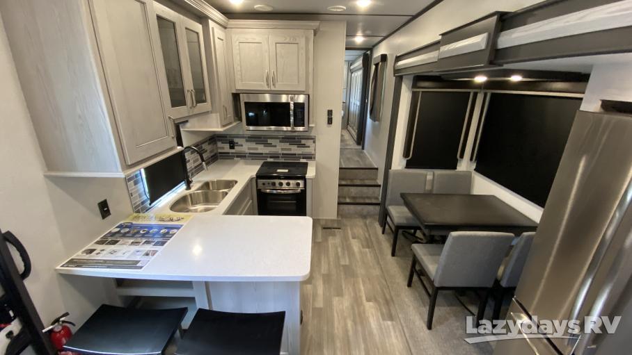2021 Keystone RV Montana High Country 383TH