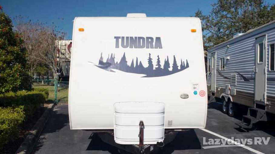 2008 Dutchmen Tundra 31RK