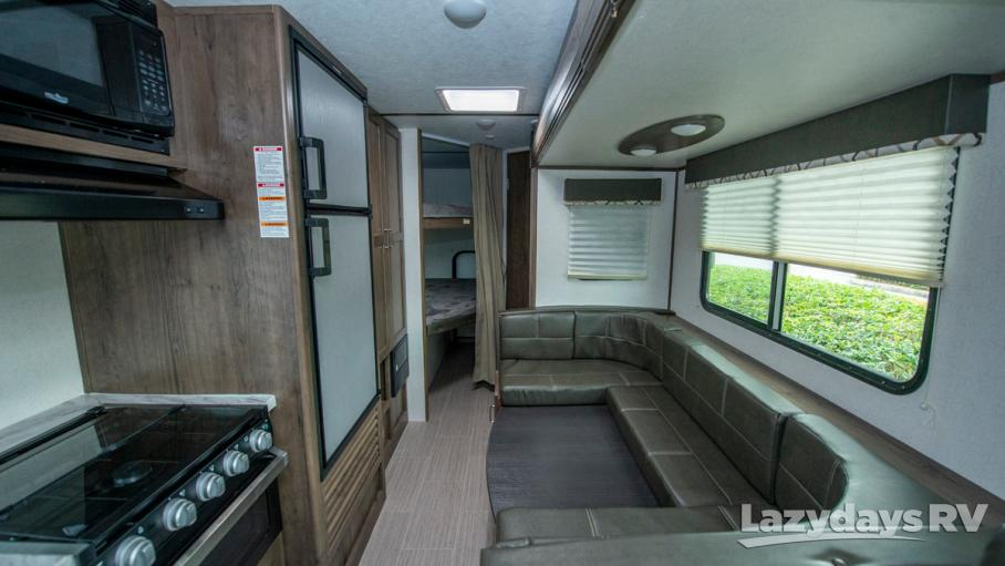 2020 Keystone RV Passport SL 267BH