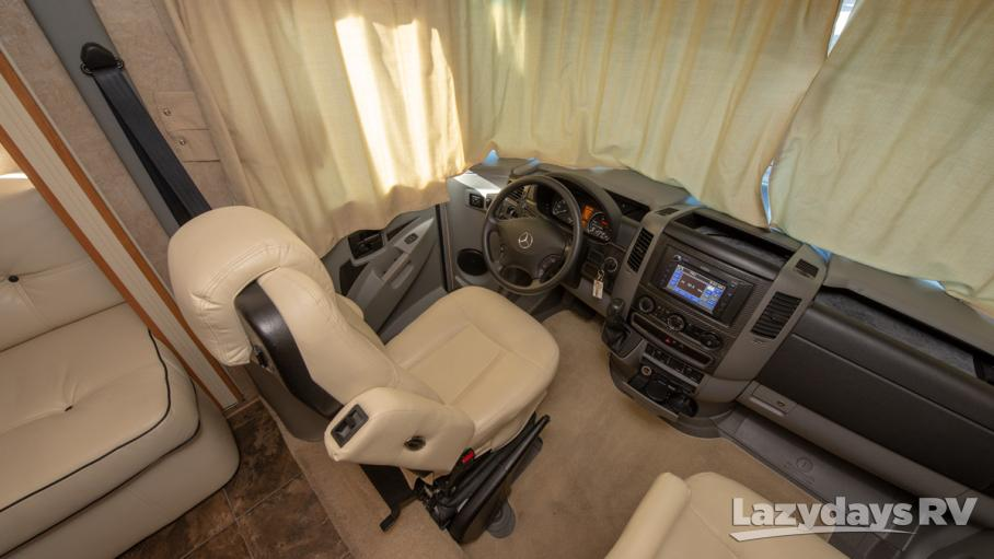 2013 Winnebago Via 25T