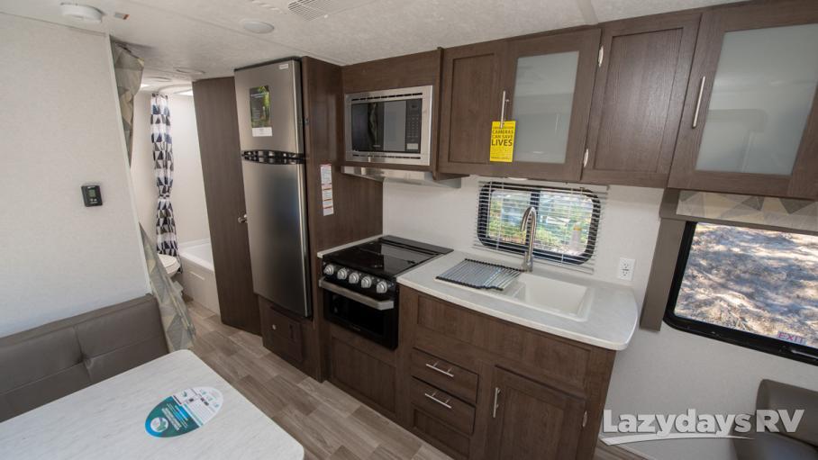 2019 Forest River Wildwood X Lite 261BHXL