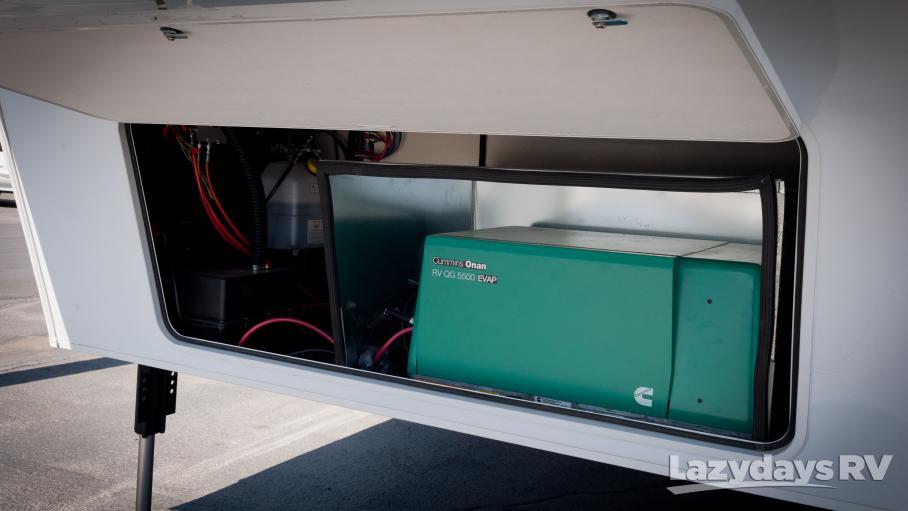 2014 Dutchmen Voltage V3895