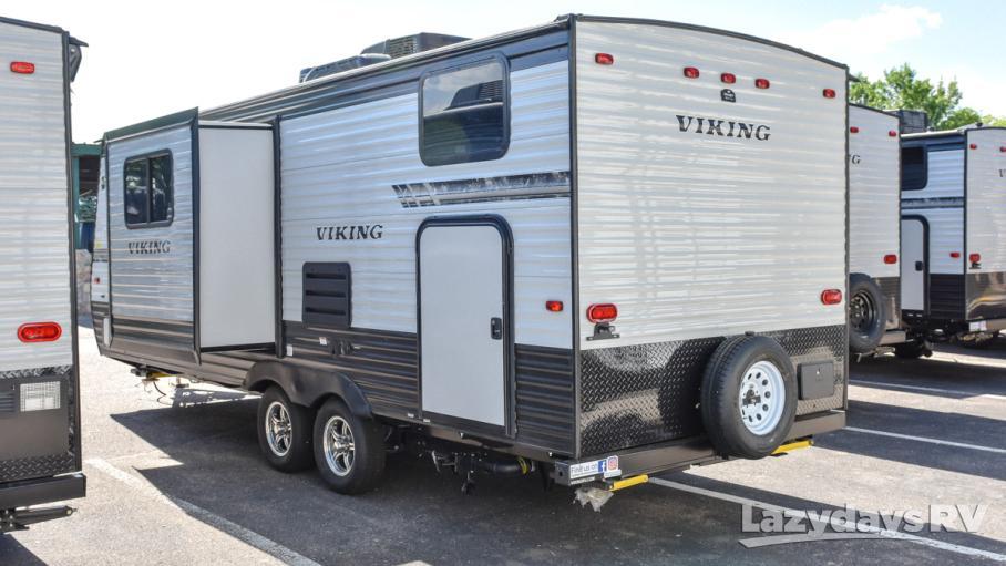 2020 Coachmen Viking Ultra Lite 21BHS