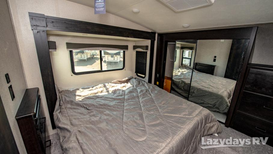 2021 Highland Ridge RV Open Range Light 332RLS