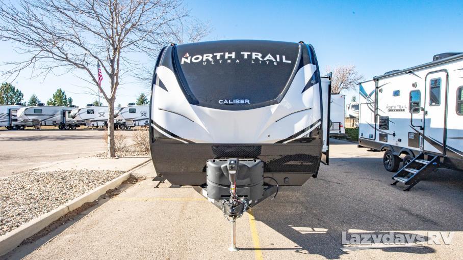 2021 Heartland North Trail 24BHS