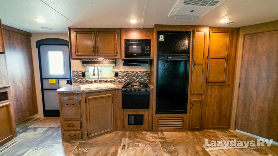2017 Starcraft Autumn Ridge 289BHS