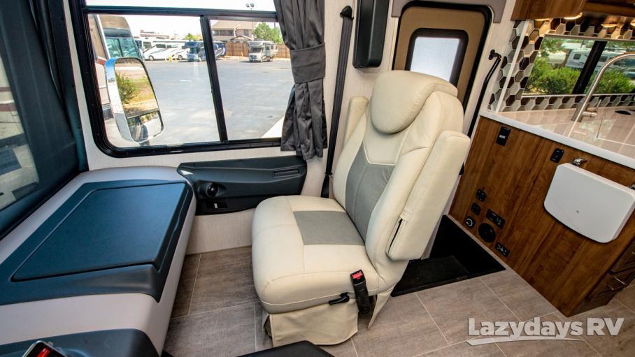 2021 Coachmen Encore 325SS