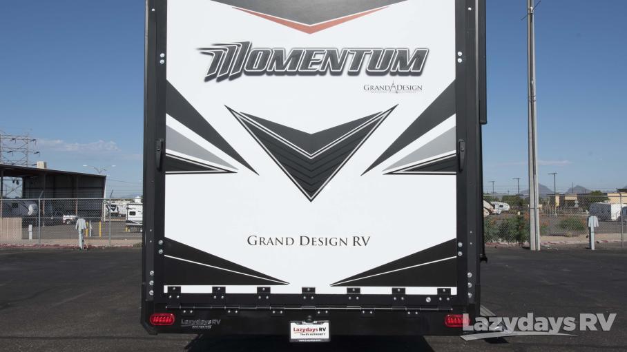 2021 Grand Design Momentum 351M