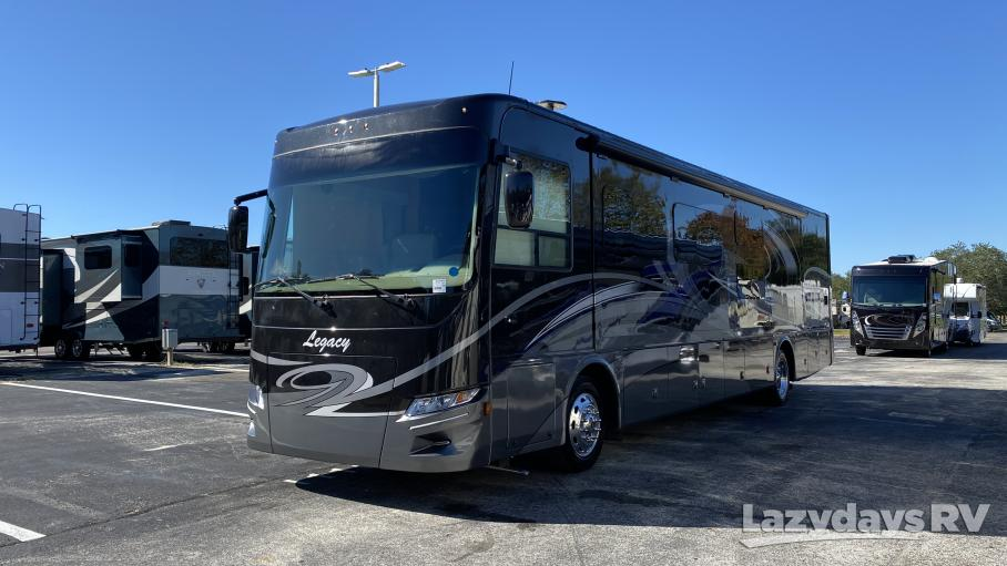 2019 Forest River Legacy 38C