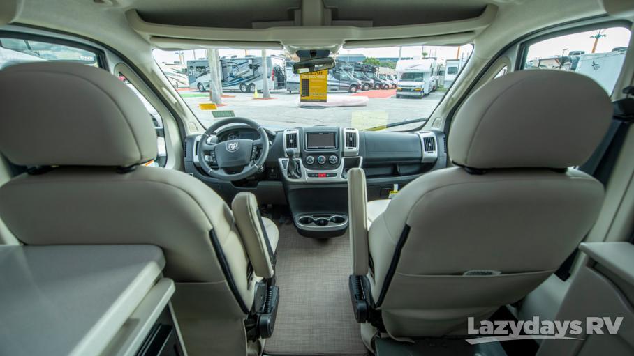 2020 Thor Motor Coach Tellaro 20LT