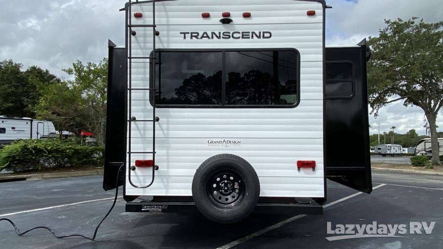 2021 Grand Design Transcend 31RLK