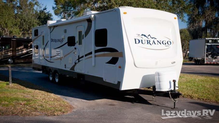2008 KZ Durango 35