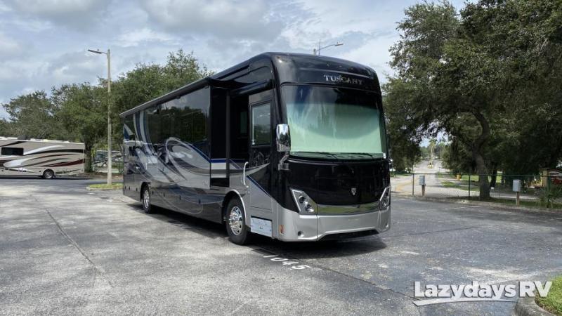 2022 Thor Motor Coach Tuscany