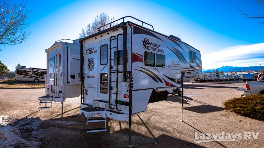 2020 Northwood Wolf Creek 850