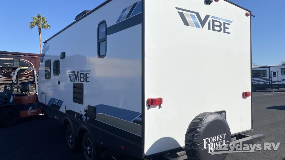 2021 Forest River RV Vibe 21BH