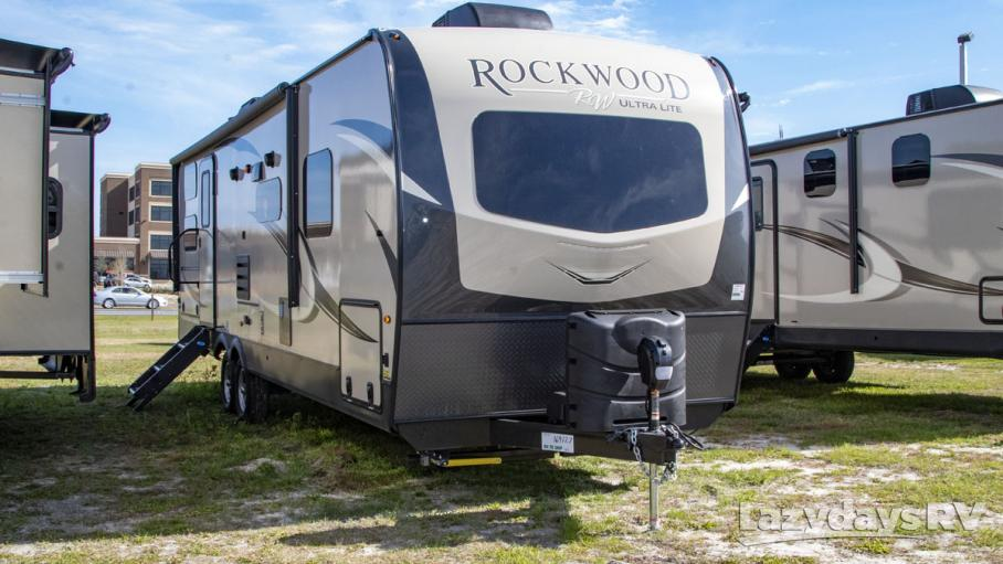 2020 Forest River Rockwood Ultra Lite 2706WS