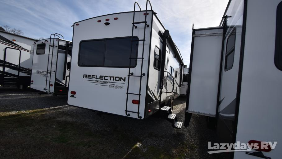 2021 Grand Design Reflection 150 Series 260RD