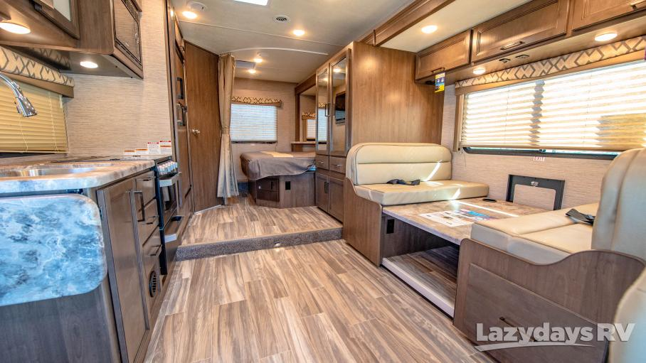 2021 Thor Motor Coach Four Winds 24F