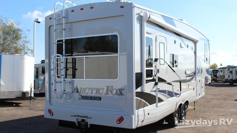 2020 Northwood Arctic Fox Grande Ronde 29-5T