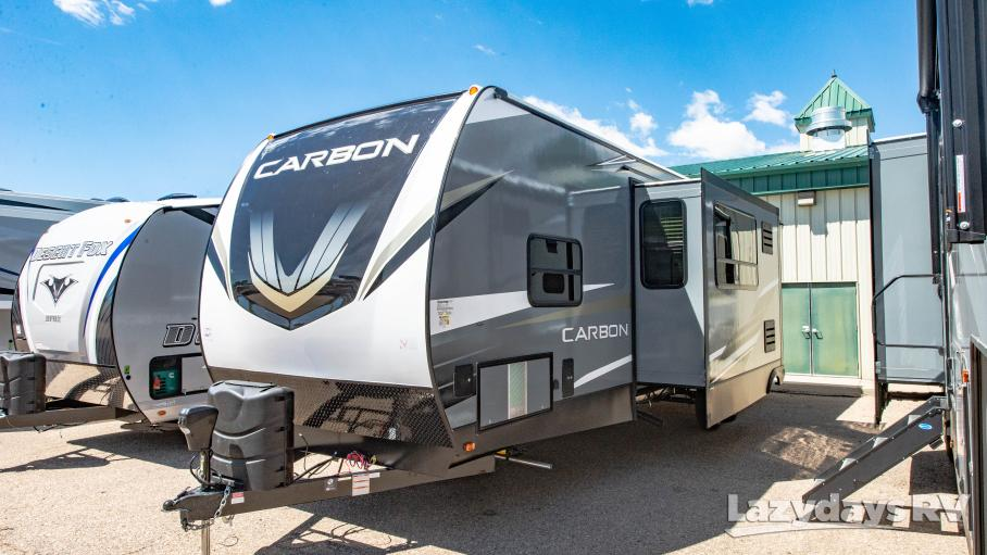 2021 Keystone RV Carbon 34