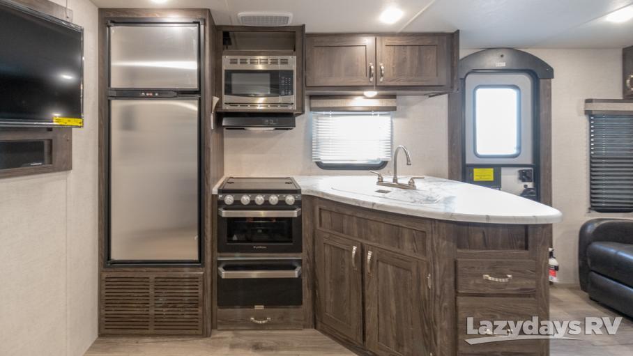 2019 Highland Ridge RV Mesa Ridge Lite 2710RL