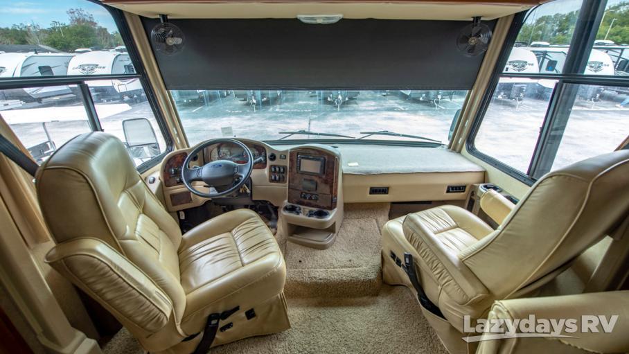 2012 Thor Motor Coach Challenger 37KT