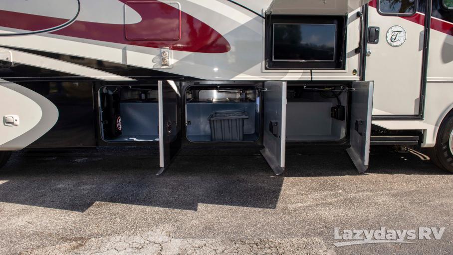 2016 Tiffin Motorhomes Allegro Open Road 36LA