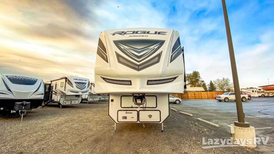 2021 Forest River RV Vengeance Rogue Armored 4007V