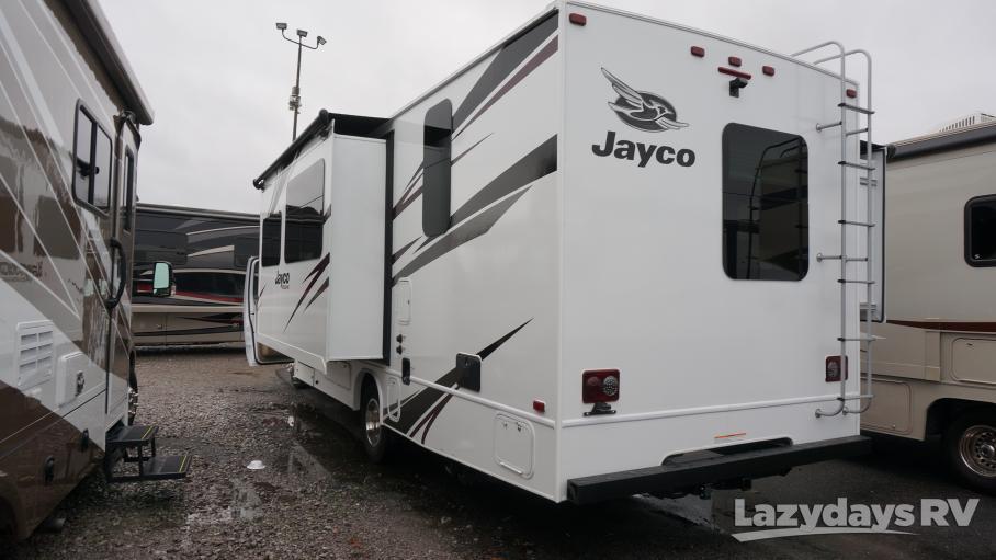 2020 Jayco Redhawk 26XD