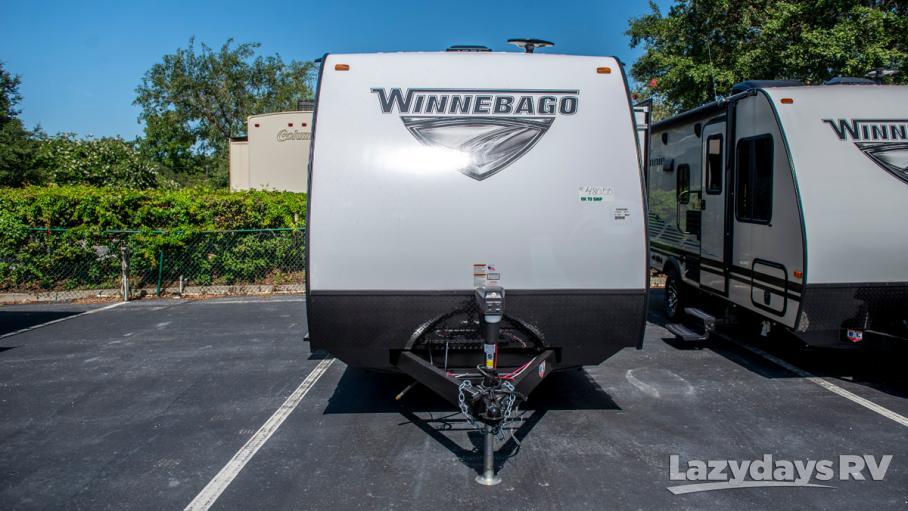 2020 Winnebago Micro Minnie 2108TB